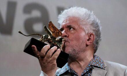 ¡Feliz cumpleaños Pedro Almodóvar!