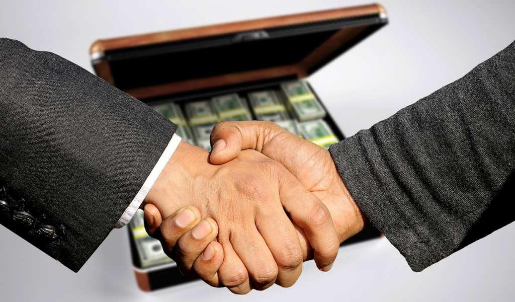 Un gobierno más que fracasa contra la corrupción