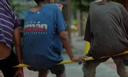 Honduras: Padres en extrema pobreza alquilan a sus hijos para mendigar