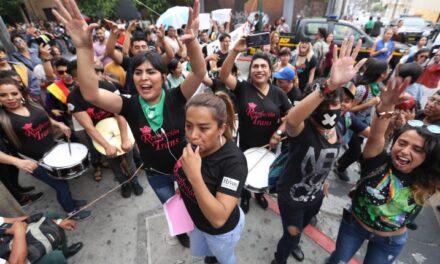 Iniciativa de Ley 5272 a pocos pasos de ser aprobada: Sociedad Civil la rechaza