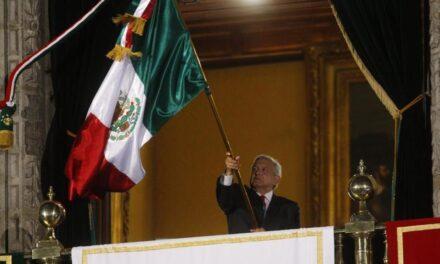 Estos fueron los 20 «vivas» del Presidente López Obrador