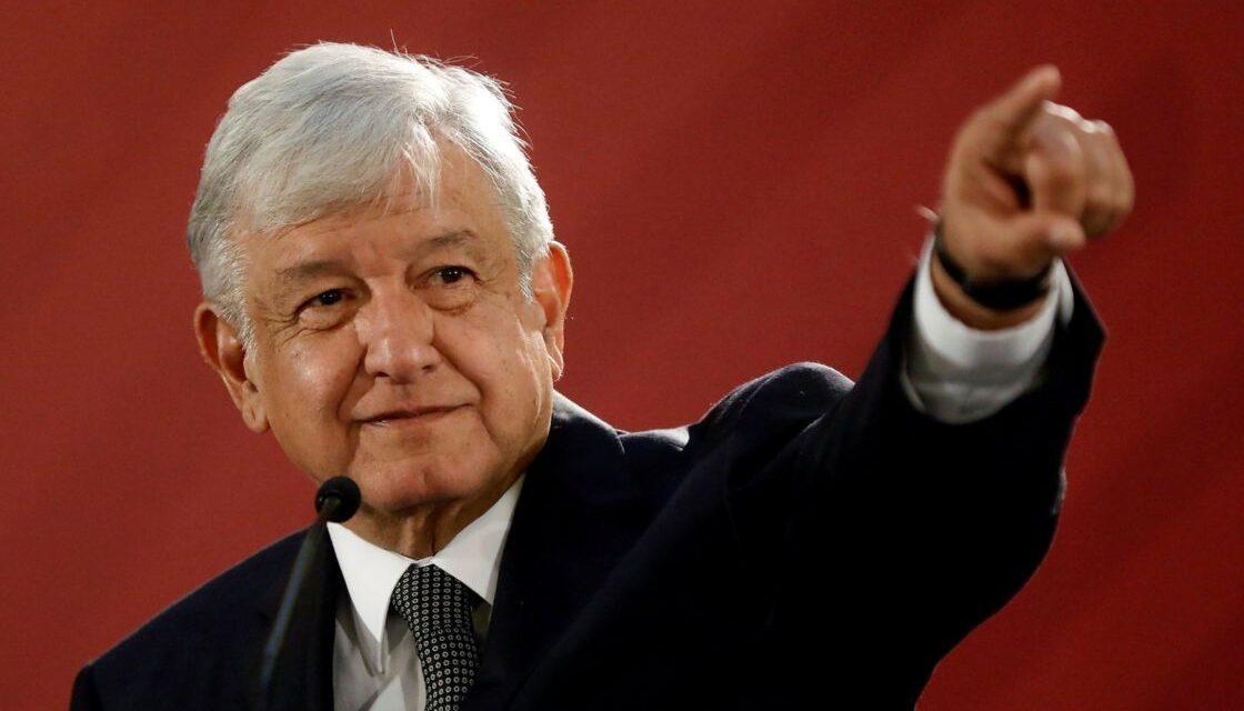 🇲🇽 México: Andrés Manuel López Obrador dará 20 vivas en Fiestas de Independencia
