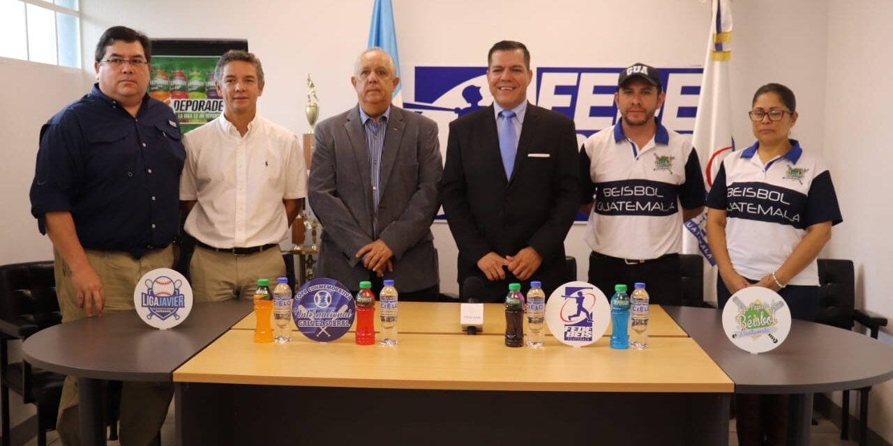 Mañana inicia la «Copa Conmemorativa de la Liga Pequeña de Béisbol»