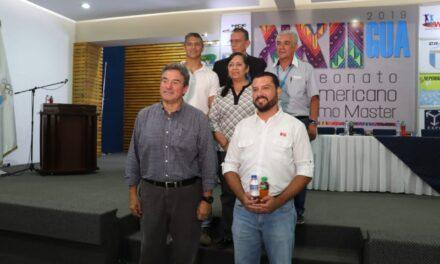 Atletas veteranos se concentrarán en Guatemala
