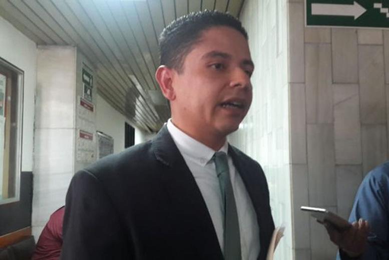 Ex Fiscal de la FECI Andrei González denuncia a Fiscal General Consuelo Porras