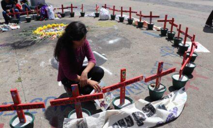 Guatemala en el Día de la Niña exige justicia