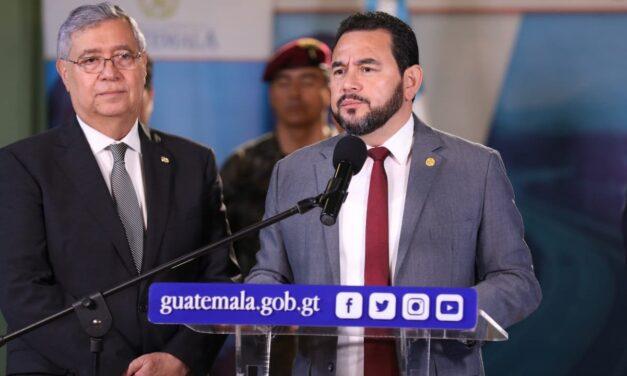 Concluye Estado de Sitio en Nahualá e Ixtahuacán