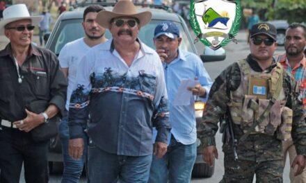 Detienen a Alcalde que trató de ingresar 660 kilos kilos de cocaína al país