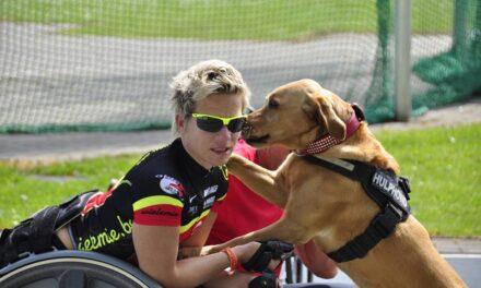 La deportista Marieke Vervoort  falleció por eutanasia