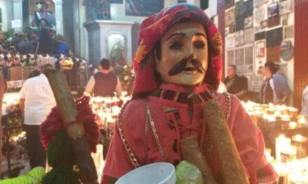 San Simón y San Judas dos santos venerados en Guatemala