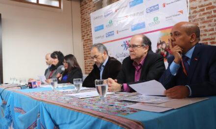 Organizaciones se unen en un frente común: Exigen al Estado de Guatemala velar por la niñez