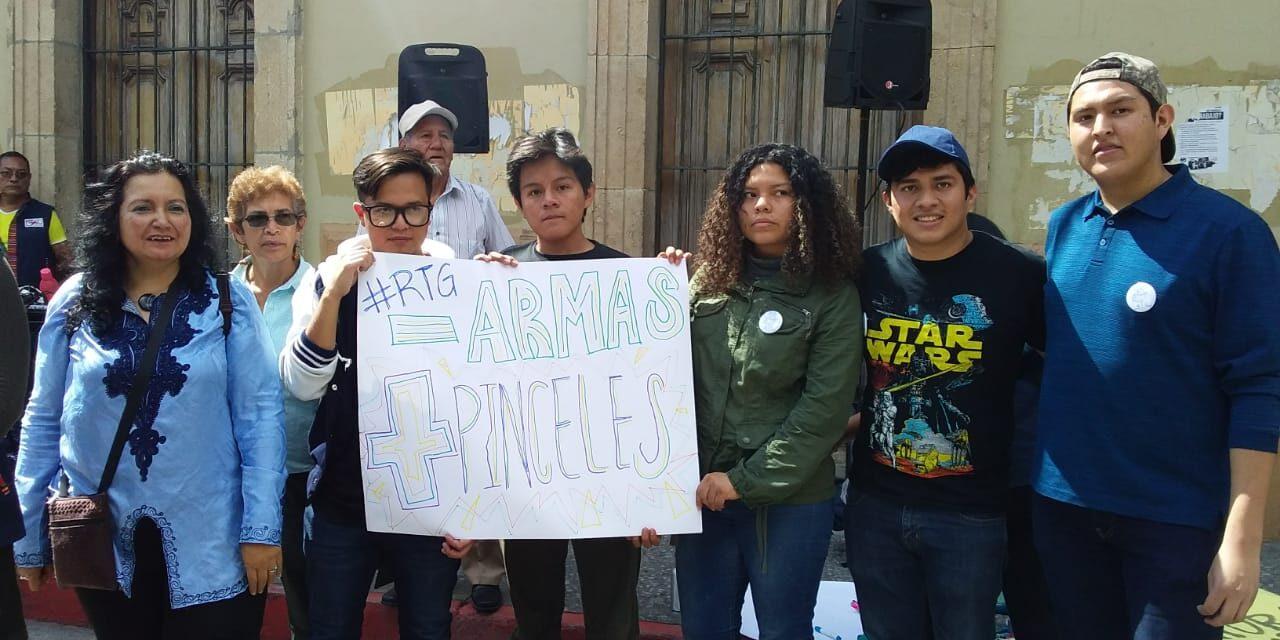 Colectivos denuncian: Guatemala se hunde en 2020