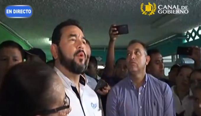Las polémicas declaraciones del presidente Jimmy Morales