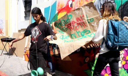 Colectivos se pronuncian por el recorte al presupuesto de Cultura