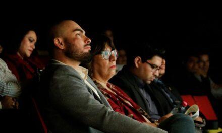 Francisco Molina, el hit de las redes sociales y de la reinserción de adolescentes en conflicto