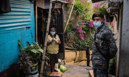El COVID-19 nos enfrenta a la realidad del Estado guatemalteco II