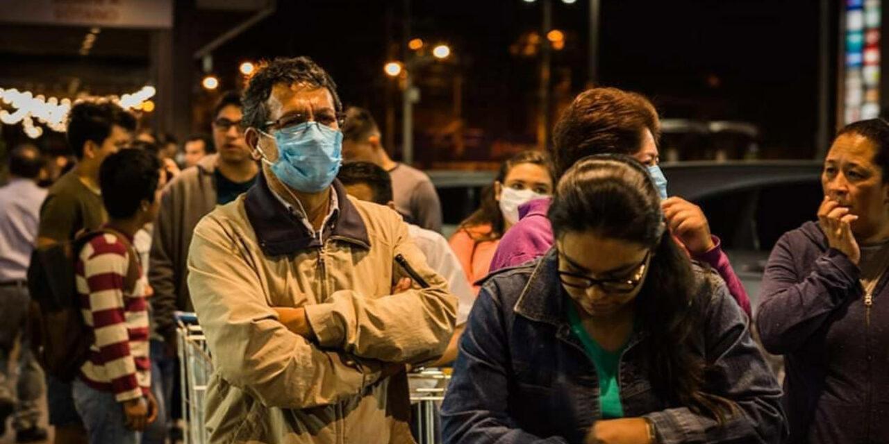 El impacto del Covid-19 en la malograda economía guatemalteca