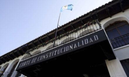 CC AMPARA A FISCAL GENERAL EN CONTRA DEL CONGRESO POR CASO DE ELECCIÓN DE MAGISTRADOS DE LA CSJ