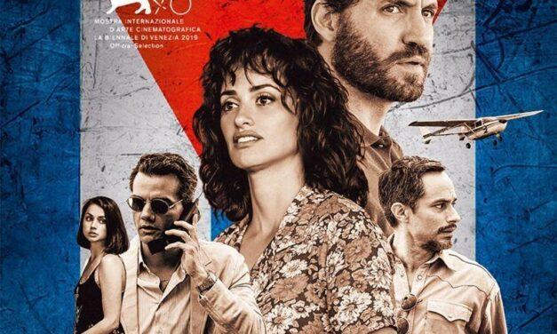 La red avispa: el cine retrata a los espías cubanos