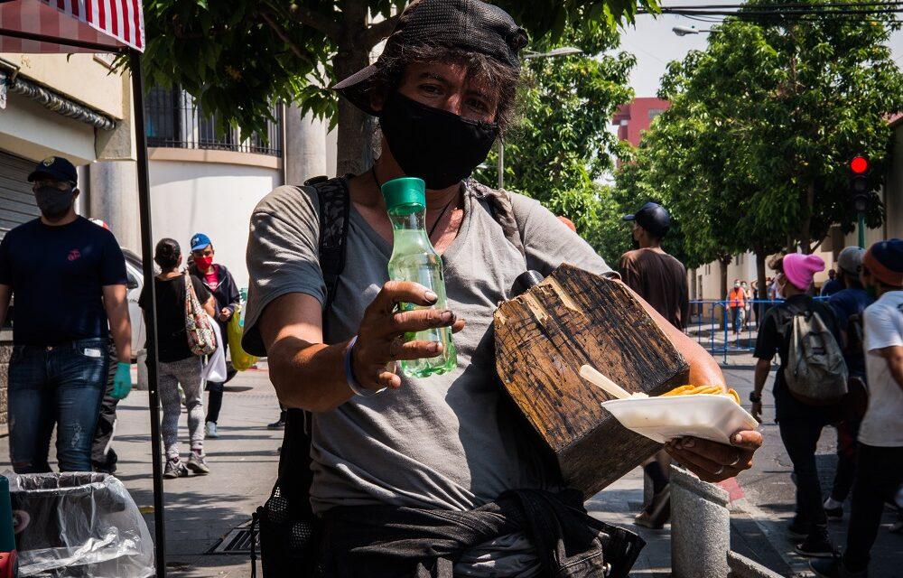 En Guatemala el diálogo político social es impostergable
