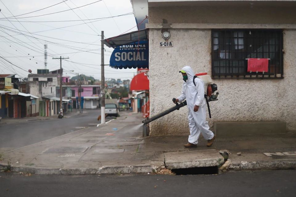 Dengue: la otra amenaza que acecha Guatemala