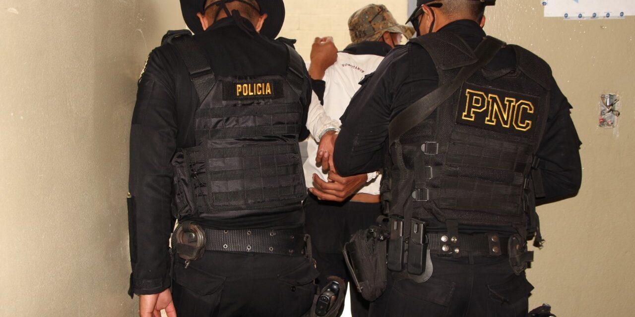 Recapturan a hombre que había escapado de penal en Jalapa