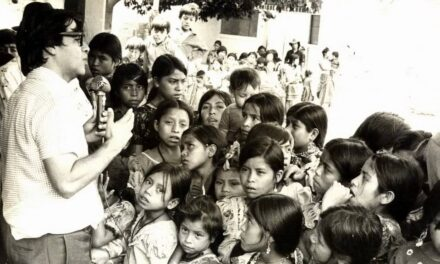 Manuel Colom Argueta y la actual escasez de líderes
