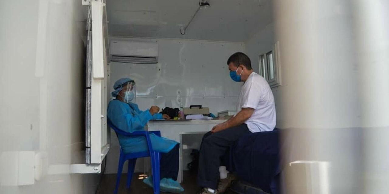 Rusia presentará en Guatemala un fármaco anticoronavirus