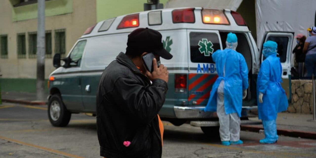 Muere médico que trabajó en hospital del Parque de la Industria