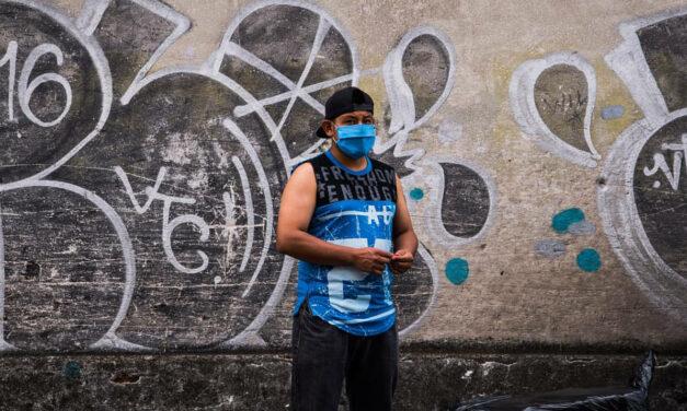 Las juventudes de Guatemala: ¿qué haremos con ellas?