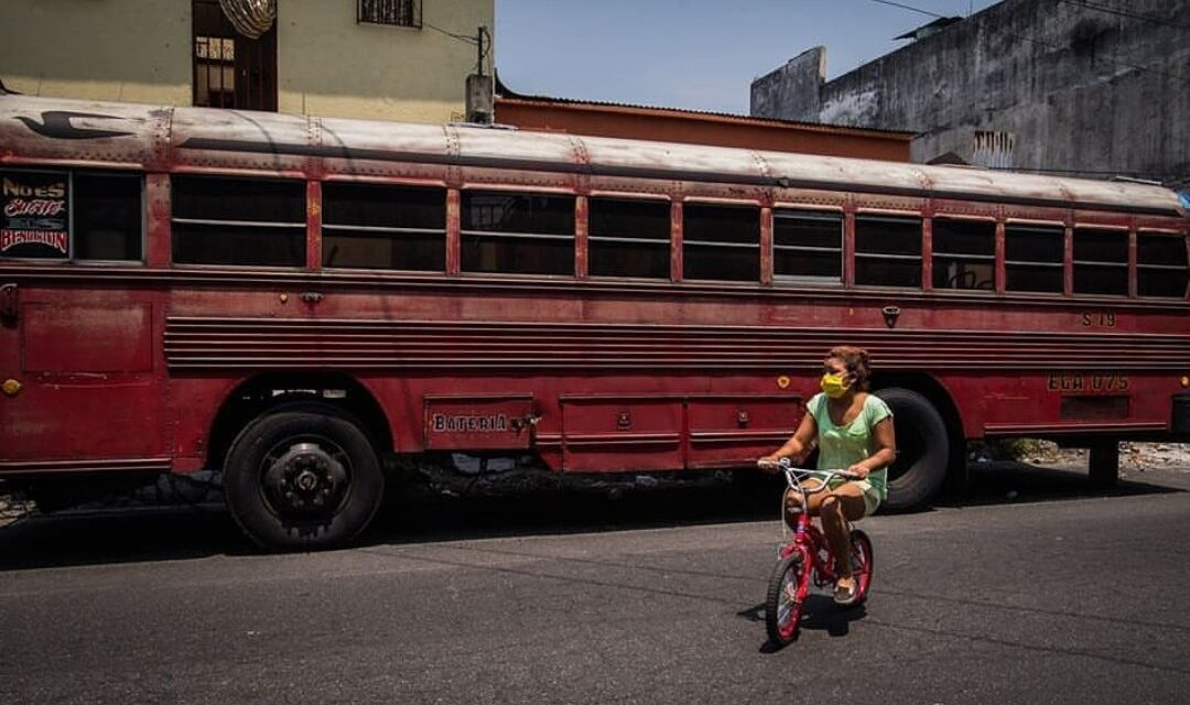 Confirman aumento a la tarifa del transporte en Mixco