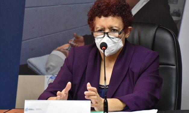 Salud declara desierto concurso para adquirir 120 mil pruebas covid-19