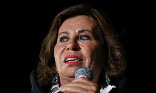 La UNE Y Sandra Torres: Marrullerías de ayer y hoy II