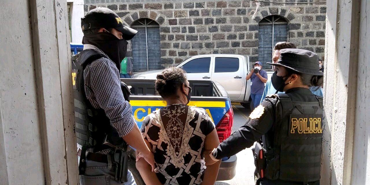 Operativos contra trata de personas rinden frutos en Suchitepéquez y Reu