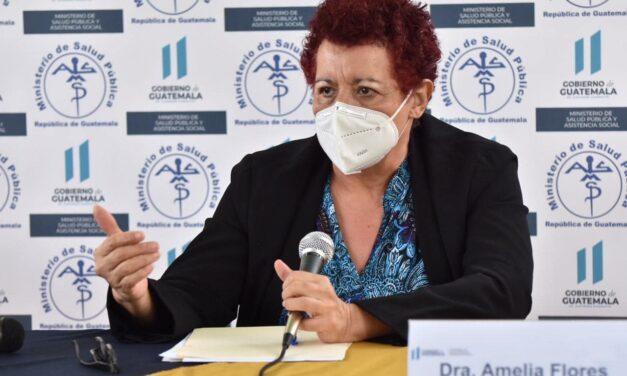 Ministerio de Salud repartirá kits de tratamiento contra covid-19