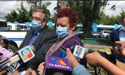 Amelia Flores aclara postura del gobierno respecto a médicos cubanos