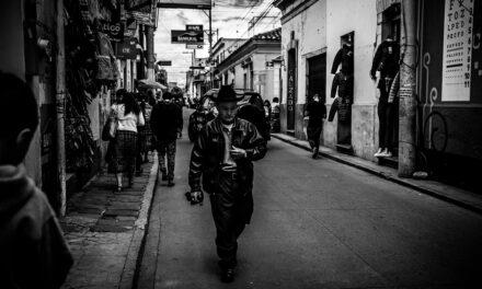 Estados Unidos recomienda no viajar a Guatemala
