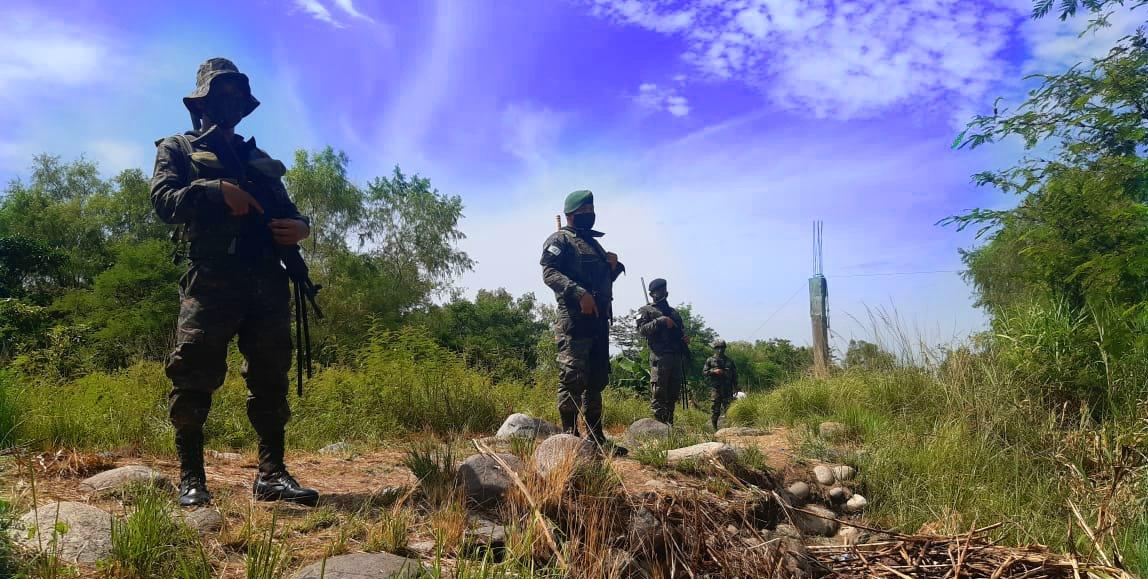 Corre y va de nuevo: Giammattei decreta estado de prevención en Izabal y Alta Verapaz