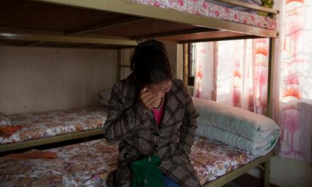 8 capturados en Huehuetenango señalados de explotación sexual de menores