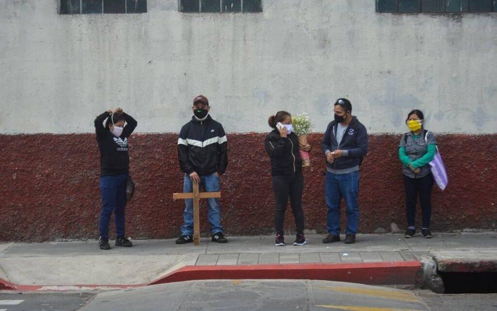 Guatemala es el país con más muertes por covid-19 en Centroamérica
