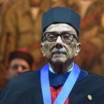 Jorge Mario García Laguardia, sigue vivito y coleando