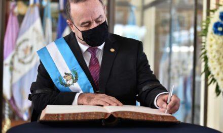 Los guatemaltecos exigimos decisiones congruentes y claras