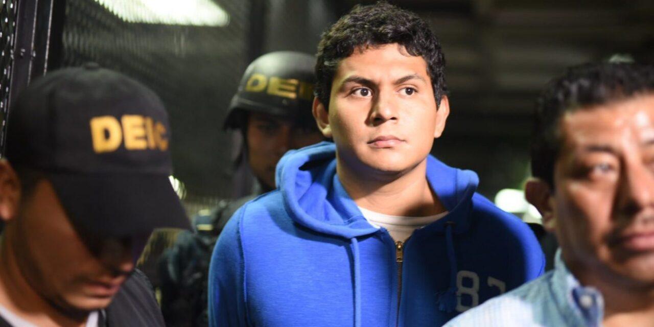 Accionarán legalmente contra fallo que benefició a Jabes Meda