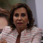 Sandra no llegó al juzgado; podría enfrentar prisión preventiva