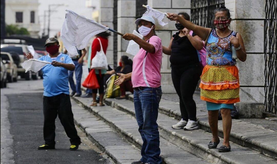 Chapinadas y chambonadas: ¿van a venir los turistas con toque de queda?
