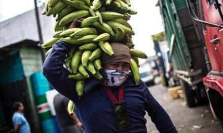 Guatemala ocupa el último lugar de Latinoamérica en progreso social