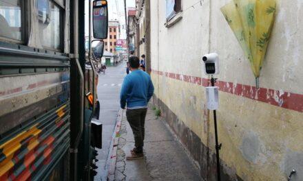 Reina la incertidumbre en Totonicapán ante reactivación del transporte