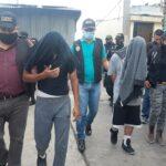 Adolescentes asesinan al dueño de venta de repuestos tras discusión