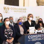 Presentan iniciativa de ley para la reparación de víctimas de violencia sexual