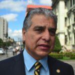 Carlos Contreras, presidente del IGSS denuncia ataque e intimidación